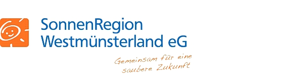 SonnenRegion Westmünsterland eG in Borken, Coesfeld, Dülmen, Stadtlohn, Weseke, Burlo, Holtwick, Rosendahl, Oeding, Südlohn, Ramsdorf, Reken, Velen, Gescher